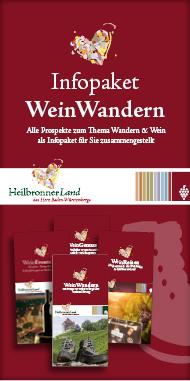 Infopaket WeinWandern